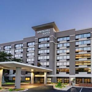 Springhill Suites By Marriott Houston Medical Center/Nrg Park