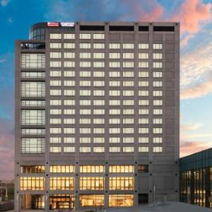 Hotels near Huntington Center - Park Inn By Radisson Toledo