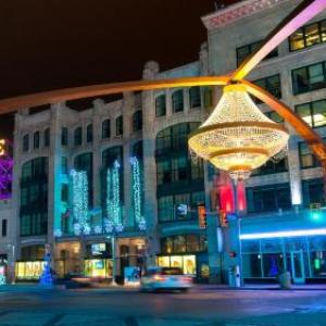 House of Blues Cleveland Hotels - Radisson Hotel Cleveland Gateway