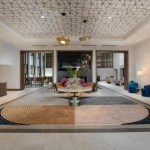 Hotels near Westcott Field - Magnolia Hotel Dallas Park Cities