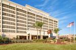 Kenner Louisiana Hotels - Doubletree New Orleans Airport