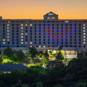 The White House Theatre Branson Hotels - Radisson Hotel Branson