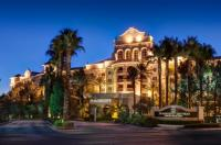Jw Marriott Las Vegas Resort & Spa Image