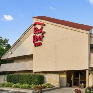 Hotels near Emerald Theatre - Red Roof Inn Detroit St. Clair Shores