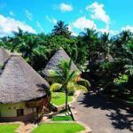 Speke Resort And Conference Center