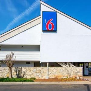 Motel 6-Charlotte NC - Airport
