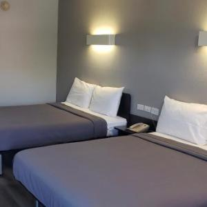Motel 6-Columbus OH - Worthington