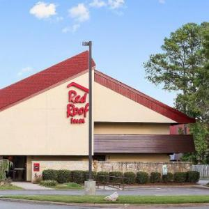 Hotels near Simon Family Jewish Community Center - Red Roof Inn Virginia Beach