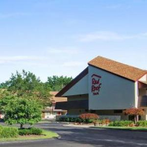 Red Roof Inn Cleveland - Westlake