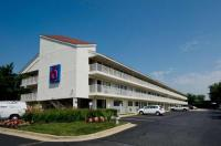 Motel 6 Washington Dc - Gaithersburg Image