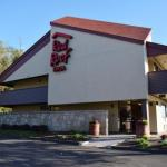 Red Roof Inn St. Clairsville -Wheeling West