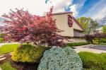 Loveland Ohio Hotels - Red Roof Inn Cincinnati Northeast - Blue Ash