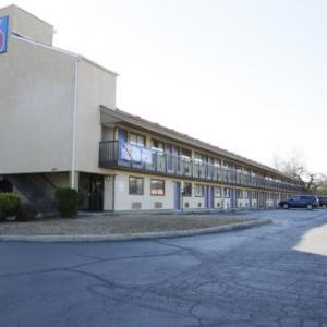 Motel 6-Richmond VA - Midlothian Turnpike