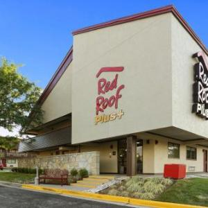 Red Roof Inn PLUS  Baltimore - Washington DC/BWI South
