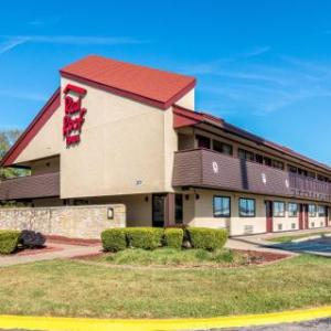 Red Roof Inn Columbia MO