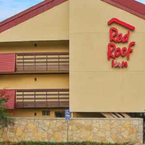 Red Roof Inn Dallas -DFW Airport North