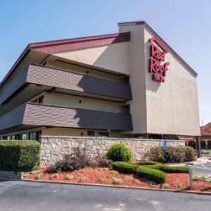 Red Roof Inn-West Monroe