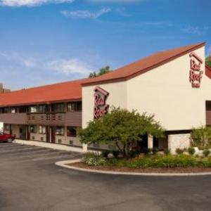 Ford Conference and Event Center Hotels - Red Roof Inn Dearborn