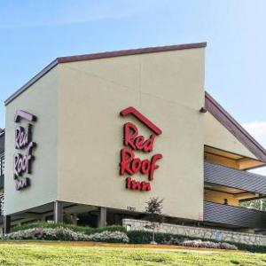 Red Roof Inn Fort Meade /Jessup