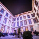La Cour des Consuls Hotel and Spa Toulouse -MGallery