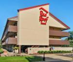 Toledo Ohio Hotels - Red Roof Inn Toledo University