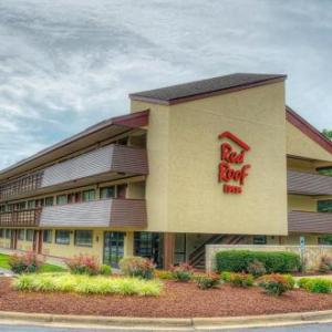 Red Roof Inn Chapel Hill -UNC