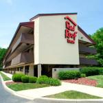Red Roof Inn Dayton-Fairborn Nutter Center