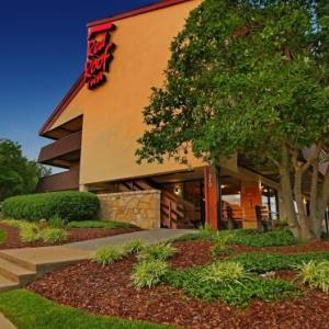 Hotels near Freedom Hall Civic Center - Red Roof Inn Johnson City