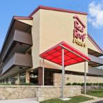 Red Roof Inn PLUS+ Baltimore North -Timonium