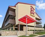 Timonium Maryland Hotels - Red Roof Plus+ Baltimore North - Timonium