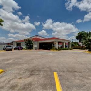 Motel 6 Houston Hobby