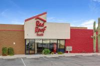 Red Roof Inn Tucson South