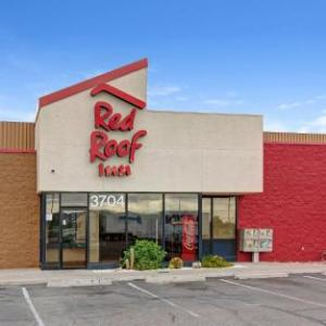 Tucson Expo Center Hotels - Red Roof Inn Tucson South - Airport
