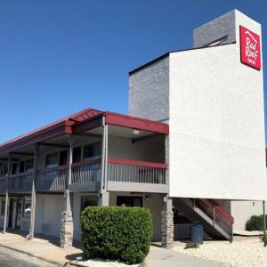 Rodeway Inn & Suites Greenville
