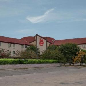 Red Roof Inn San Antonio Seaworld / Nw