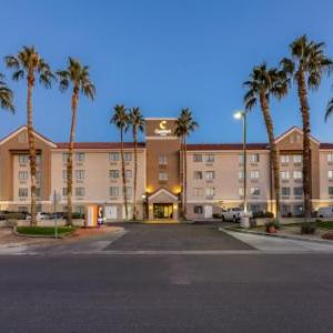 Comfort Inn Chandler - Phoenix South I-10