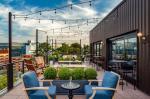 Charlottesville Virginia Hotels - Graduate Charlottesville