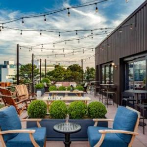 Hotels near Martin Luther King Jr Performing Arts Center - Graduate Charlottesville