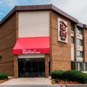 Red Roof Inn Raleigh Southwest - Cary