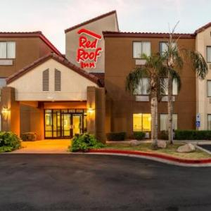 Moon Valley Country Club Hotels - Red Roof Inn Phoenix North - Bell Road