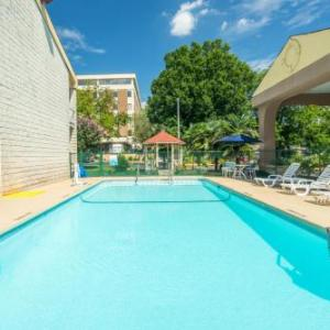 Days Inn By Wyndham Raleigh Midtown