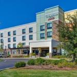 TownePlace Suites by Marriott Alexandria
