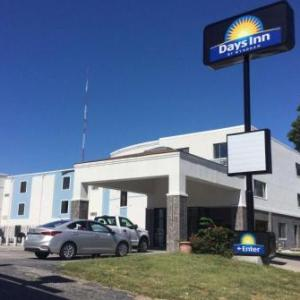 Americas Best Value Inn & Suites -Kansas City/Downtown
