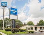 Gilboa Ohio Hotels - Rodeway Inn Findlay