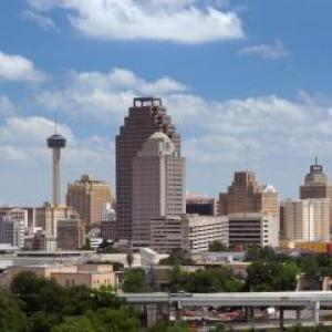 San Antonio Zoo Hotels - Americas Best Value Inn Riverwalk Downtown/Market Square