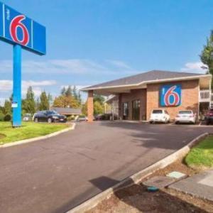 Motel 6 Vancouver