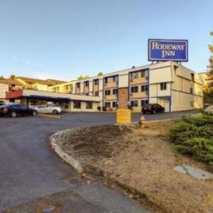 Rodeway Inn Sea-Tac