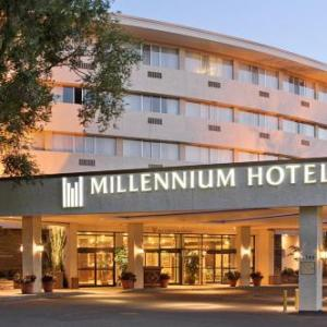 Hotels near Coors Event Center - Millennium Harvest House Boulder