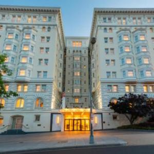 Howard University Hotels - The Churchill