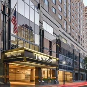Temple University Hotels - The Westin Philadelphia